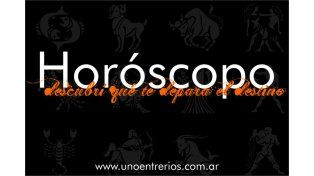 El horóscopo para este viernes 6 de mayo