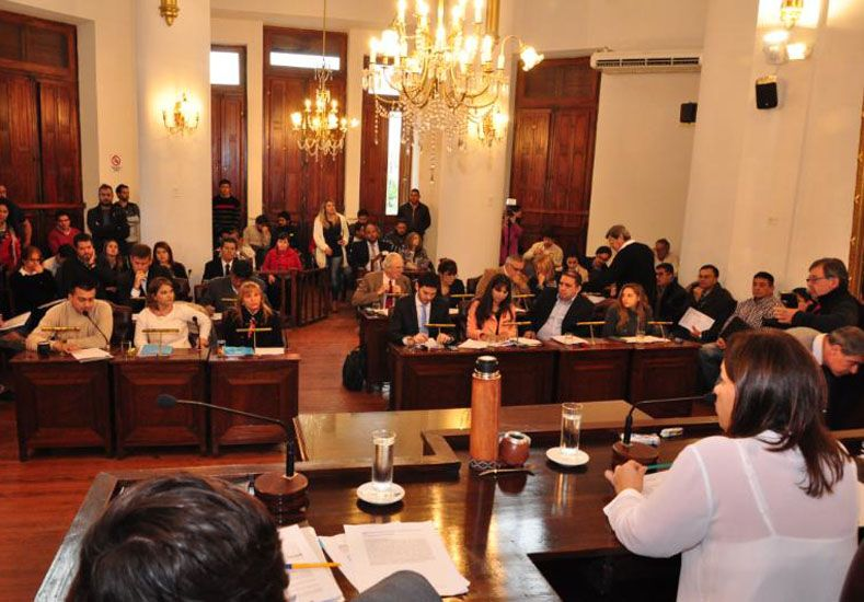 Foto: Concejo Deliberante