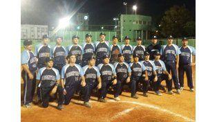 Ya de gira. El combinando Juvenil ya se encuentra en Centroamérica disputando partidos amistosos preparatorios. Foto Gentileza/Prensa CAS