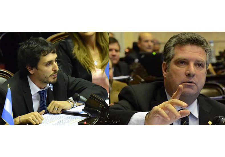 Discusión. Huss dijo que se busca proteger al trabajador; D'Agostino que harán modificaciones.