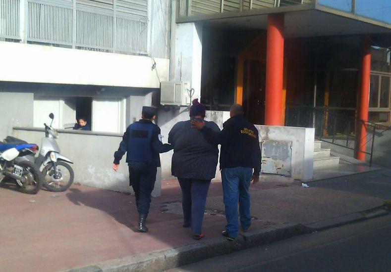 Detuvieron a dos estafadoras, madre e hija