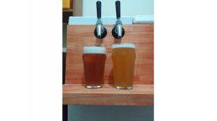 Foto: Facebook/Cerveceros Artesanales Entre Rios
