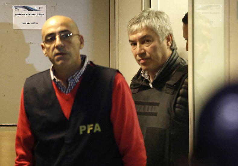 La Cámara de Casación rechazó la excarcelación de Lázaro Báez