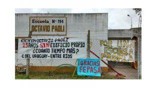 Fotos: Agmer Uruguay