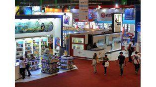 La AFIP labró 130 infracciones en la Feria del Libro