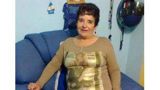 Antonia Eva Rueda.