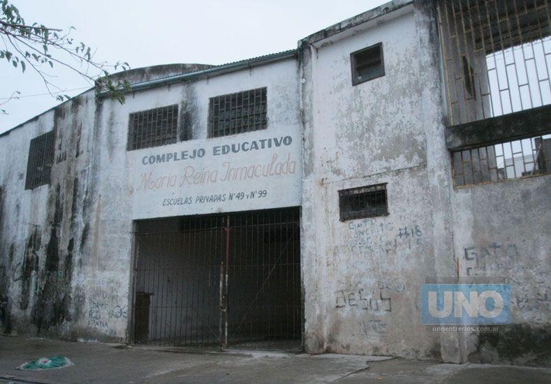 Dolor. Esperan recuperar al menos parte de lo que se robaron.  Foto UNO/Archivo