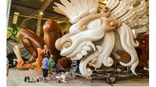 La Uader dictará la Diplomatura en Fiesta Popular de Carnaval