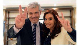 Julián Domínguez el primer Youtuber Político de la Argentina