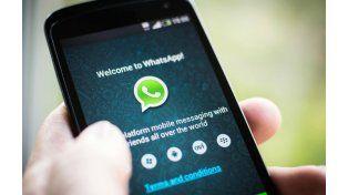 La justicia brasileña ordenó bloquear Whatsapp en todo el país