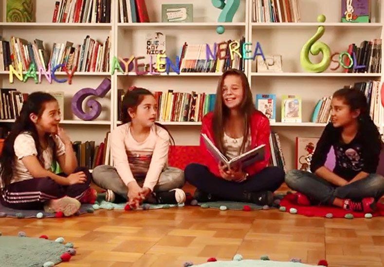 La historia de Amadeo se estrenó en Paka Paka y el mundo la mira en youtube