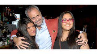 La cabeza de Jorge Rial está puesta en la operación de su hija Morena