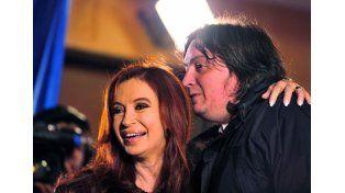 La expresidenta y su hijo fueron denunciados por  por la diputada nacional del GEN Margarita Stolbizer. Foto Télam.