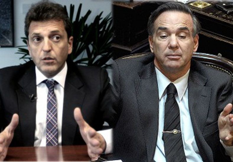 Sergio Massa se reúne con Pichetto y define si apoya o no la ley antidespidos