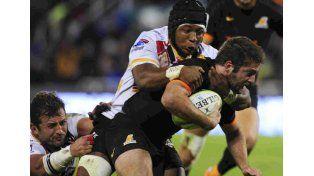 Jaguares apabulló a Kings por el Súper Rugby