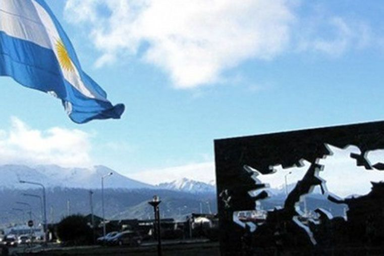 La prueba de misiles en Malvinas es una provocación a los pueblos del continente