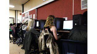 Los cursos comenzarán en mayo y se realizarán en el Polo Tecnológico Del Paraná. Foto Empleartec Internet.