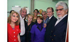 Foto: Prensa Ministerio de Salud