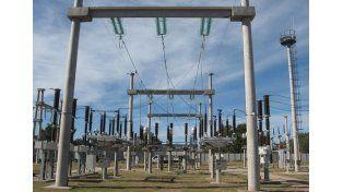 Este sábado Enersa hará tareas de mantenimiento en la línea de alta tensión Paraná Este
