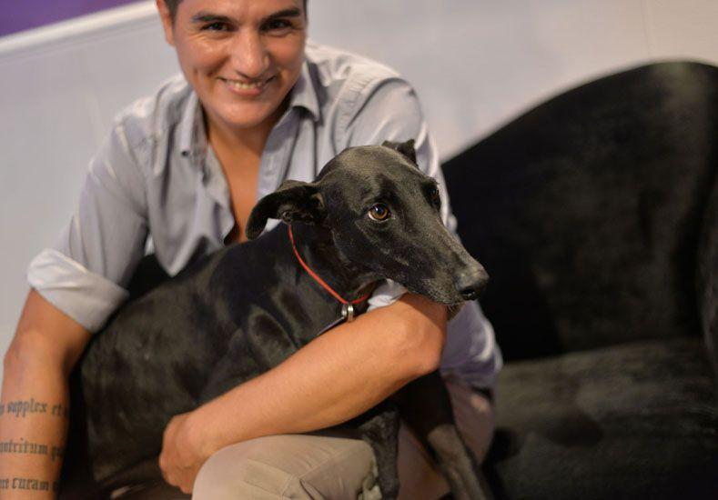 Gerardo Casas:Aprendí que adoptar un animal abandonado es un enorme acto de amor