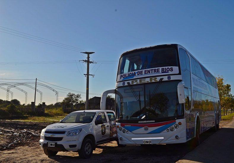 Foto: Gentileza Municipalidad de Santa Elena
