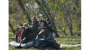 Fotos: Prensa Gobernación