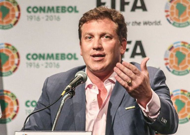 Se vienen cambios en la Copa Libertadores y en la Sudamericana
