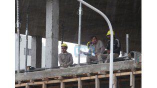 Se trata de la construcción de 120.000 unidades en todo el país