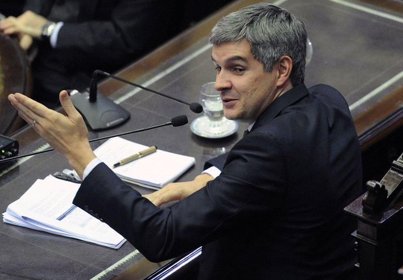 Kicillof criticó a Peña