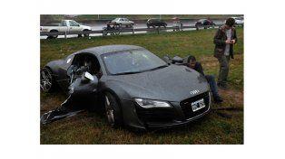 La Justicia deteminó que Paladini murió en un accidente y no en un robo