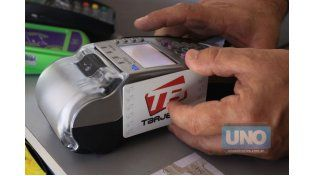 Limitan la venta de tarjetas de colectivos de Paraná