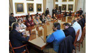 Se creó en Entre Ríos el Consejo Provincial de Políticas Sociales
