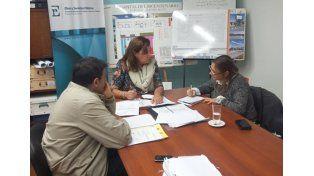 Invertirán más de 6 millones de pesos para mejorar residencias del Copnaf