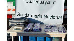 Foto: Gendarmeria Nacional