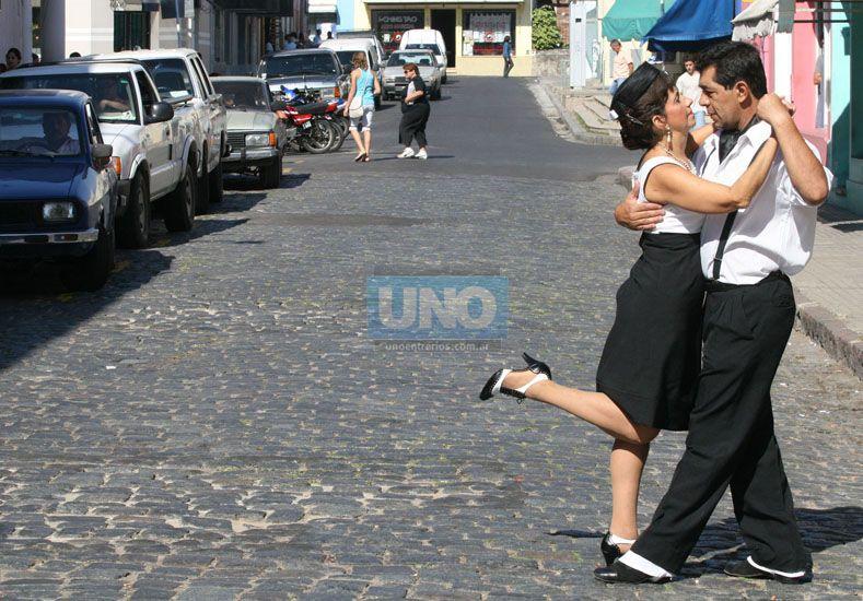 Promoción.  El concurso sobre ciudades vence el 16 de mayo.  Foto UNO/Juan Ignacio Pereira