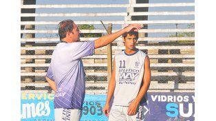 Luis Tonelotto habló del pase de ronda de Atlético Uruguay