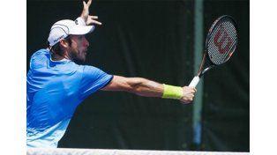 Mayer ganó en su debut en el ATP de Estoril