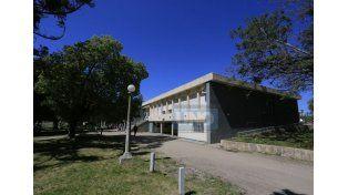Hospital Escuela de Salud Mental.  Foto UNO/Diego Arias
