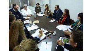 Entre Ríos avanza en la optimización de políticas para el abordaje de las adicciones
