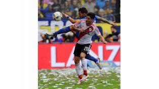 El empate sin goles se adueñó del Superclásico