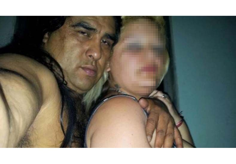 ¡Nuevo escándalo! Se filtran fotos íntimas de un cantante de cumbia