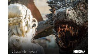 Expectativa por el estreno de la sexta temporada de Game of Thrones