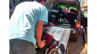 En Paraná hay tres emprendedores que realizan viajes con personas discapacitadas y cobran una tarifa diferencial. Foto UNO.