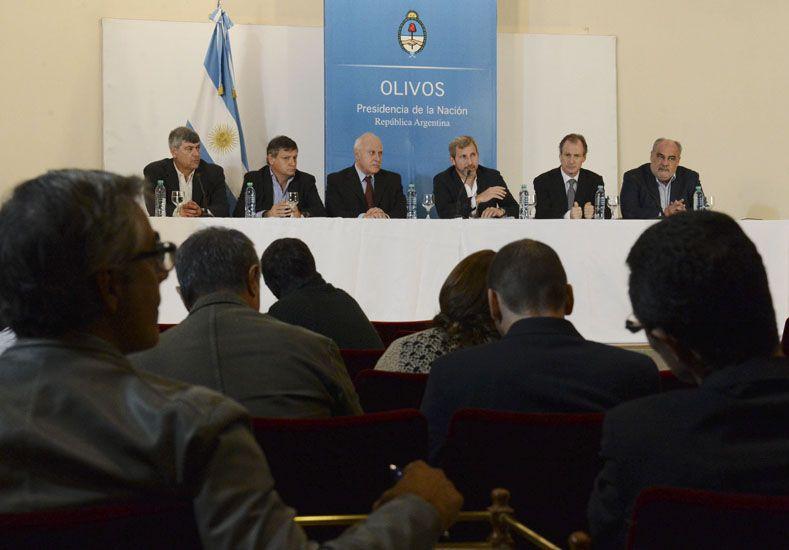 Crearán un Fondo de Emergencia para asistir a las provincias inundadas