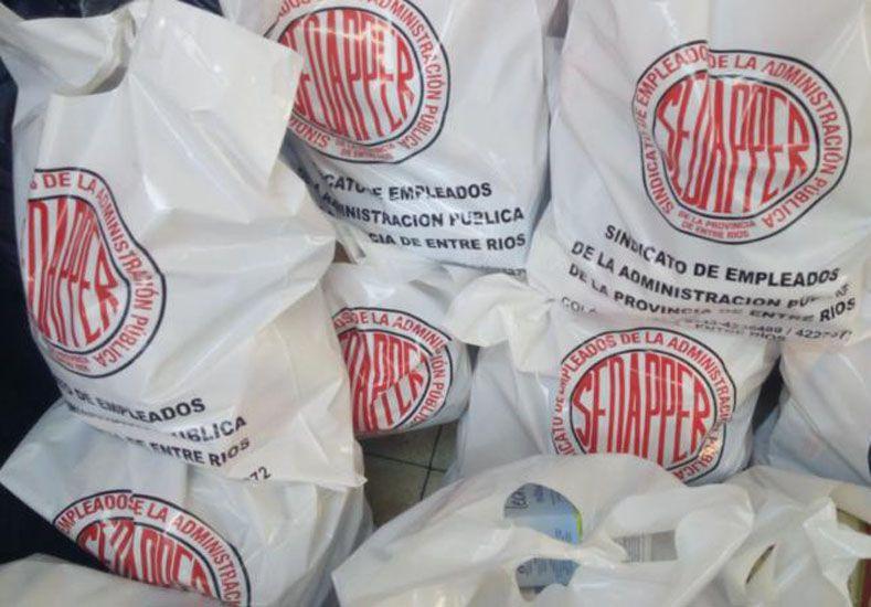 El Sedapper se solidariza con ciudades afectadas por las lluvias