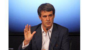 Prat Gay festejó que Argentina sale del default y paga su deuda a los bonistas