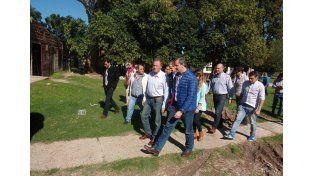 Foto gentileza FM Sol Santa Elena- Jorge Benitez