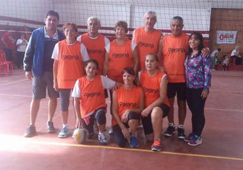 En crecimiento. El deporte cuenta con cada vez más adeptos y la ciudad de Paraná no se queda atrás.