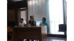 Preso. Larrosa seguirá detenido en la cárcel de Gualeguaychú.
