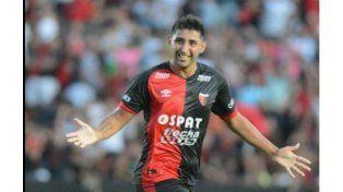 Alan Ruíz no jugará más en Colón